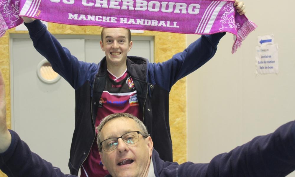 Selfies Cherbourg - Caen