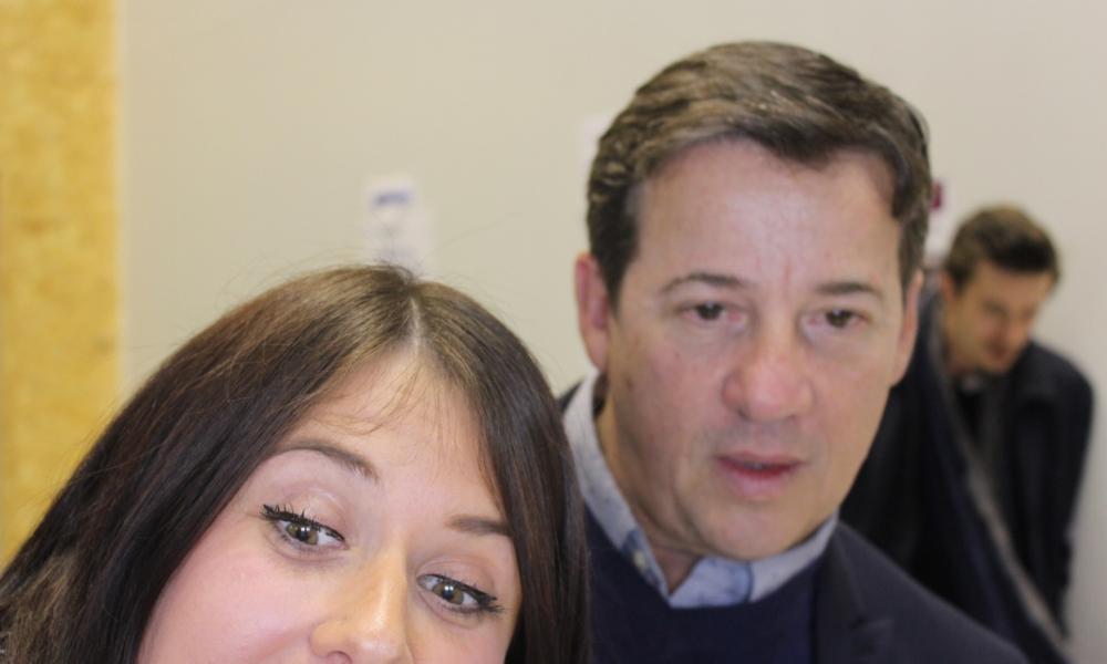 Selfies Cherbourg - Massy