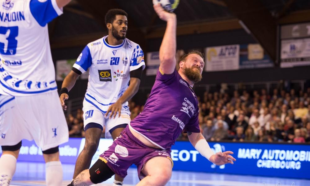 Belle victoire des mauves contre Dijon