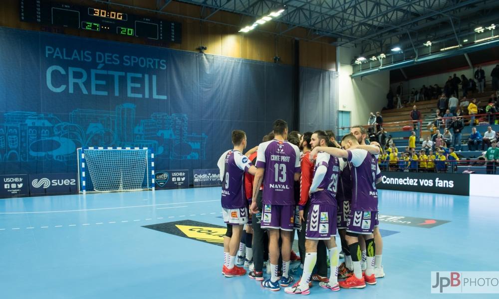 Score final. Equipe ensemble