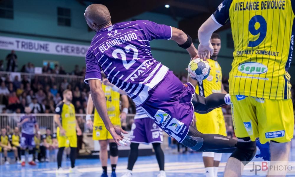 Les Mauves remportent un point à domicile face à Pontault et restent invancus 24-24