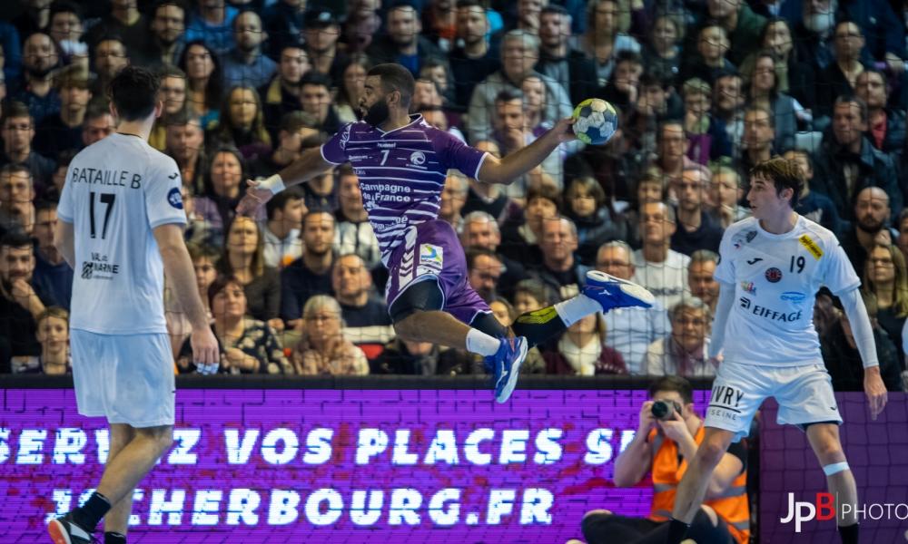 L'aventure de la Coupe de France s'arrête pour les Mauves face à l'US Ivry