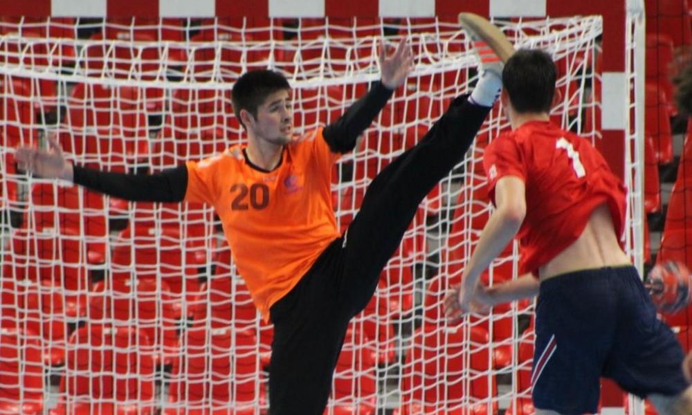 U18 Cherbourg - PSG Handball