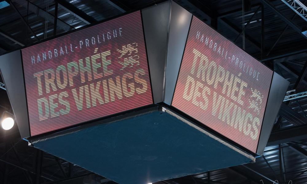 Trophée des vikings 2017